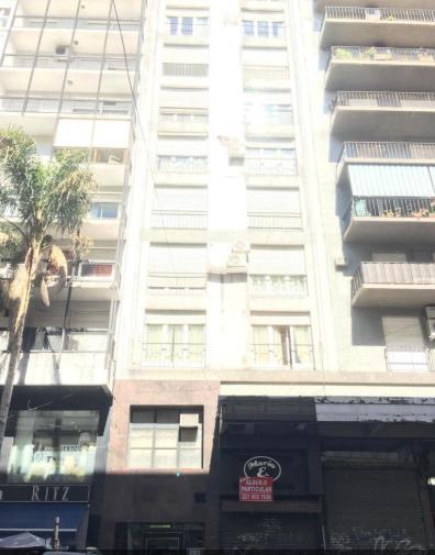 Foto Departamento en Alquiler en  La Plata ,  G.B.A. Zona Sur  48 entre 7 y 8