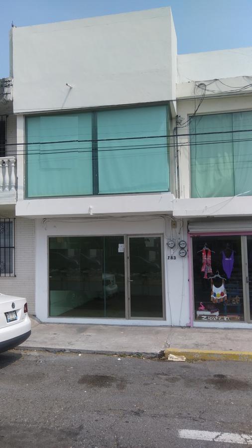 Foto Local en Renta en  Reforma,  Veracruz  FRACC. REFORMA, Local en RENTA de 29 m2 en excelente ubicación