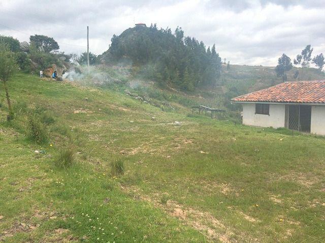 Foto Quinta en Venta en  Este,  Cuenca  Via San Cristobal-La Ramada