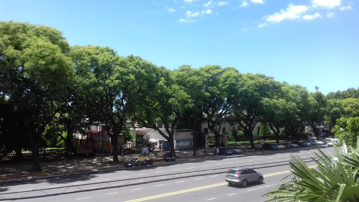 Foto Departamento en Venta en  Belgrano ,  Capital Federal  Avenida del libertador al 4700