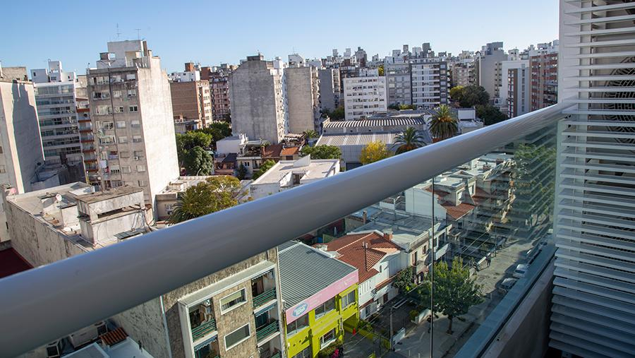 Foto Departamento en Venta en  Pocitos Nuevo ,  Montevideo  Pocitos Nuevo
