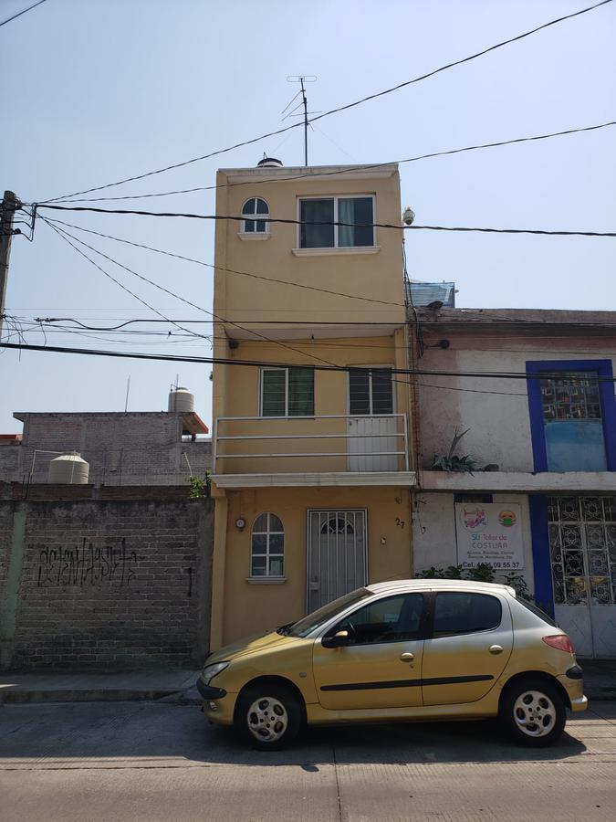 Foto Casa en Venta en  Morelia ,  Michoacán  ALCAIDE IGNACIO PEREZ