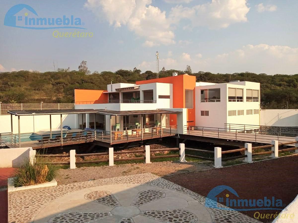 Foto Terreno en Venta en  Rancho o rancheria Ojo de Agua,  San Juan del Río  TERRENO EN VENTA  SAN JUAN DEL RIO