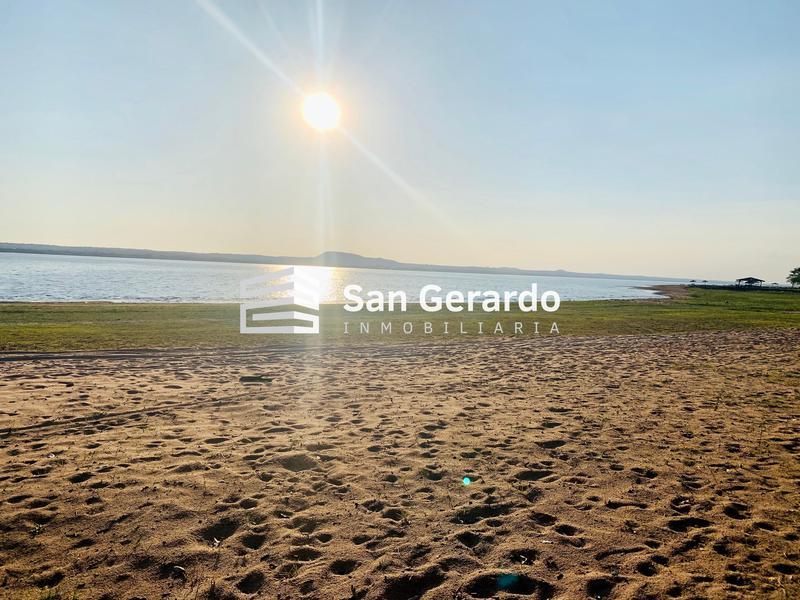 Foto Terreno en Venta en  San Bernardino,  San Bernardino  Zona Hotel Acuario