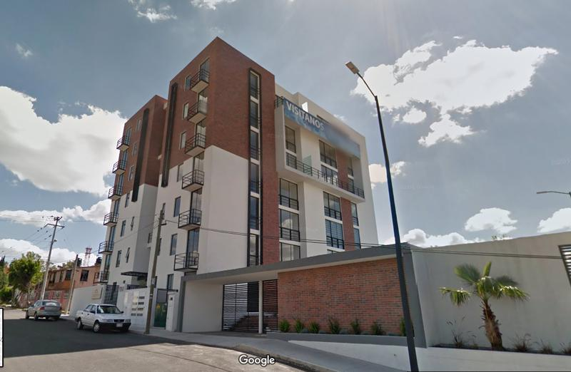 Foto Departamento en Venta en  Ampliacion Reforma,  Puebla  23 poniente 4501