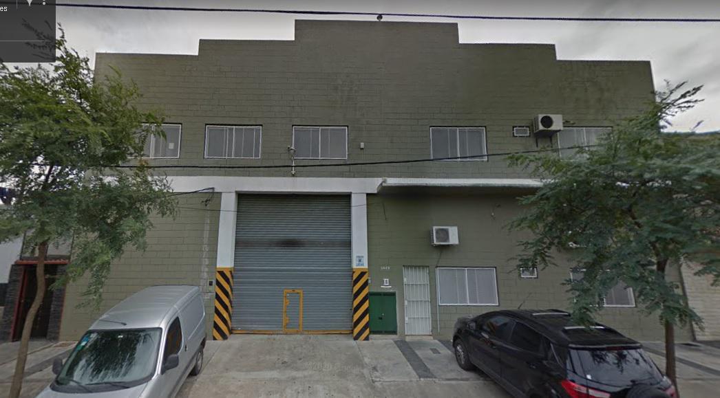 Foto Galpón en Venta |  en  Wilde,  Avellaneda  Rondeau al 1400