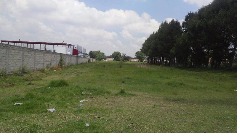 Foto Terreno en Venta en  Villas Metepec,  Metepec  TERRENO EN VENTA UBICADO EN METEPEC.