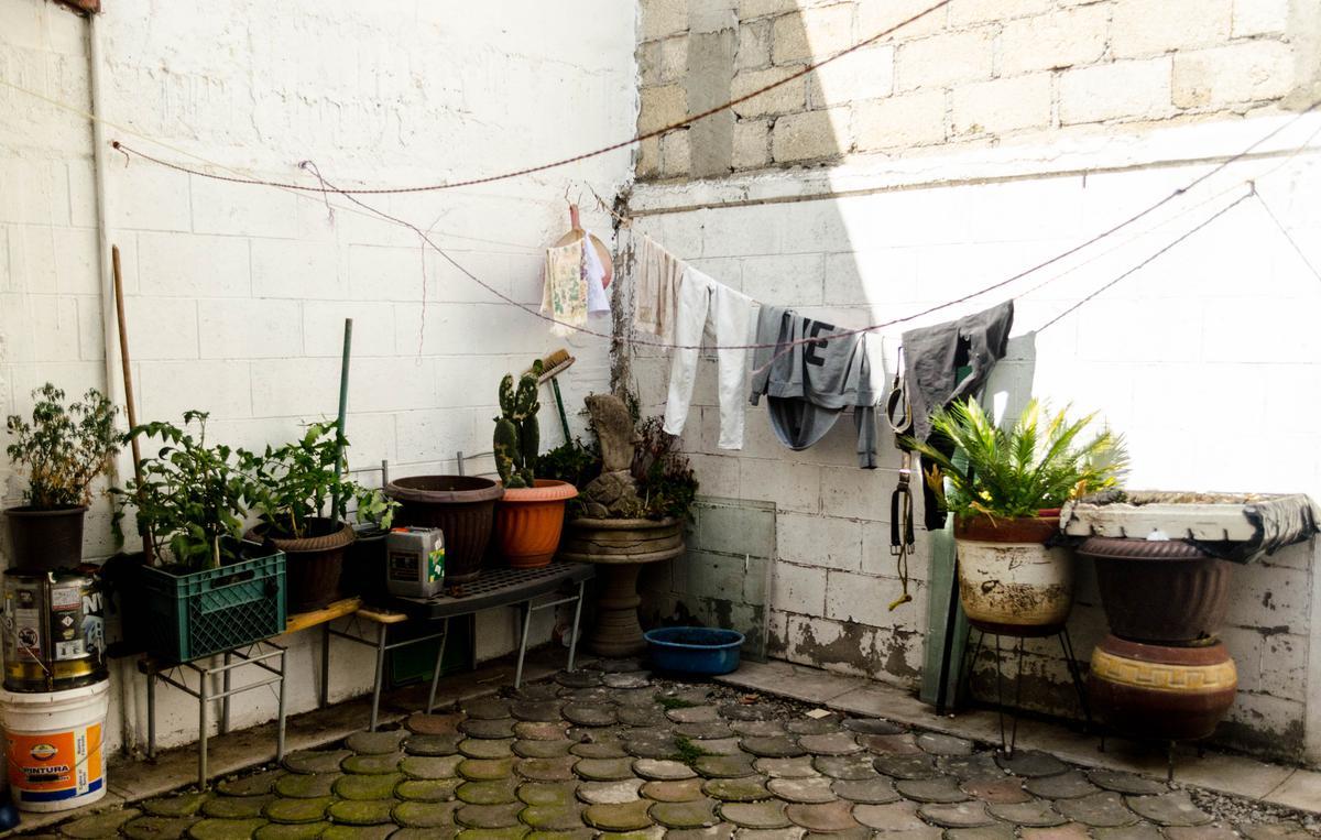 Foto Casa en Venta en  Ex Rancho San Dimas,  San Antonio la Isla  Venta de Casa en San Dimas