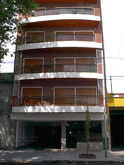 Foto Departamento en Venta en  Villa del Parque ,  Capital Federal  CUENCA al 2200