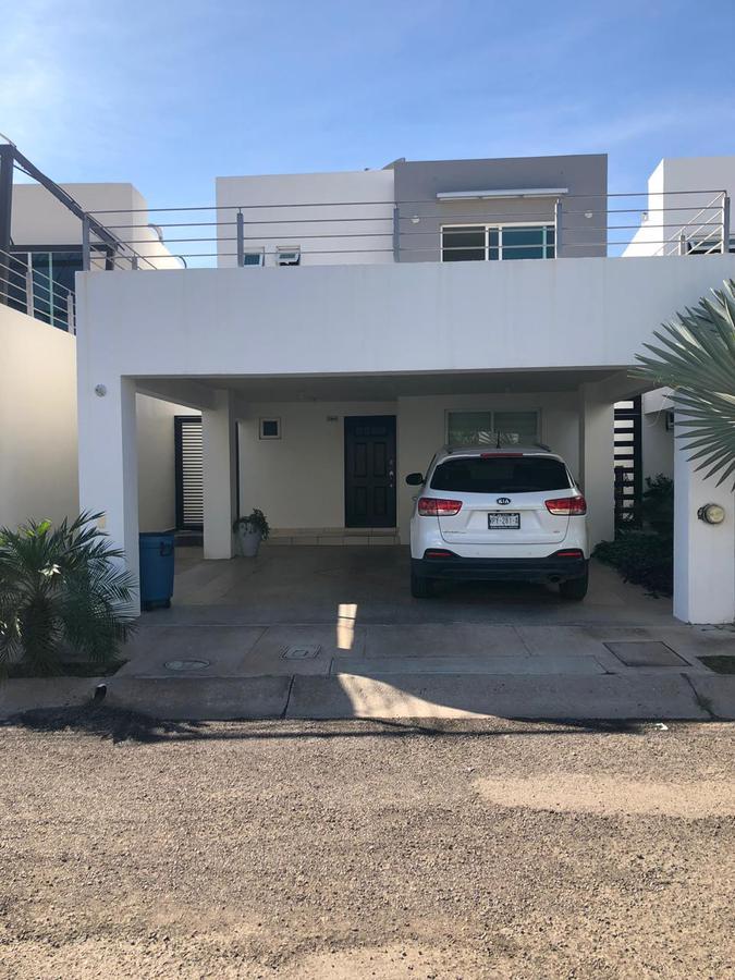 Foto Casa en Venta en  Culiacán ,  Sinaloa  CASA EN VENTA PRIVADA CARPATOS FRACCIONAMIENTO VALLE ALTO CULIACAN SINALOA