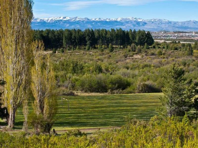 Foto Terreno en Venta en  San Carlos De Bariloche,  Bariloche  Lote en Dos Valles Club de Campo, Bariloche