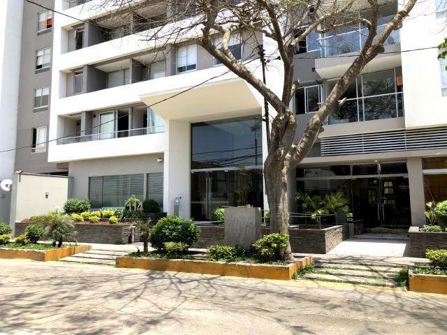 Foto Departamento en Alquiler en  Barranco,  Lima  Calle Pedro Martinto