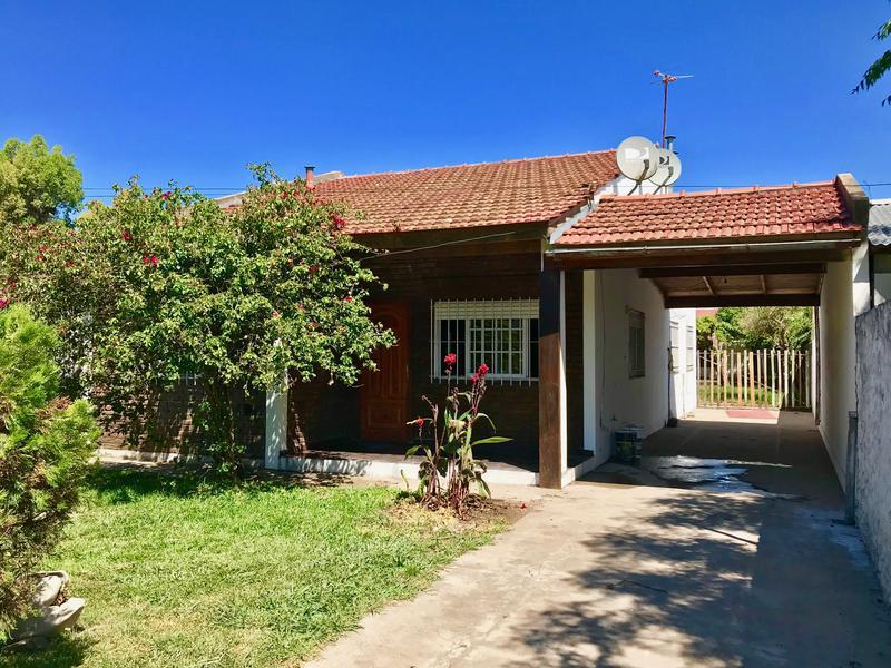 Foto Casa en Venta en  Canning,  Esteban Echeverria  Av. Pedro Dreyer al 4300