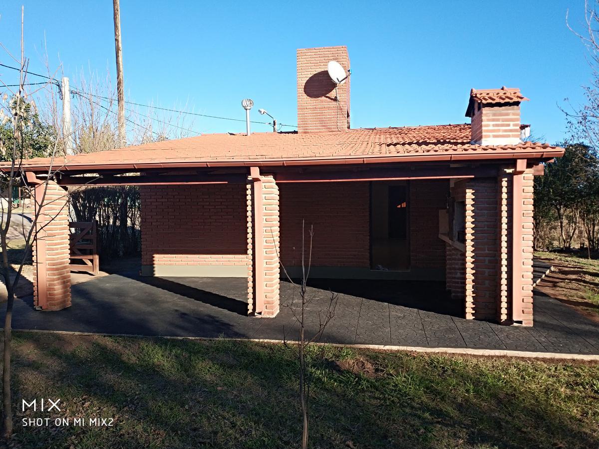 Foto Casa en Alquiler en  Arroyo Los Patos,  San Alberto  ALQUILER permanente CASA (2 dorm)   Arroyo de Los Patos Córdoba