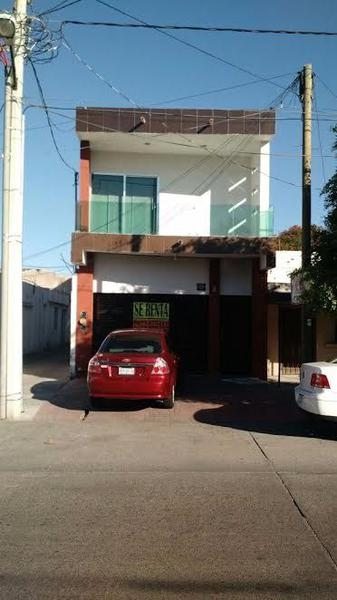 Foto Edificio Comercial en Venta | Renta en  Jorge Almada,  Culiacán  Edificio en Renta para Oficina culiacan
