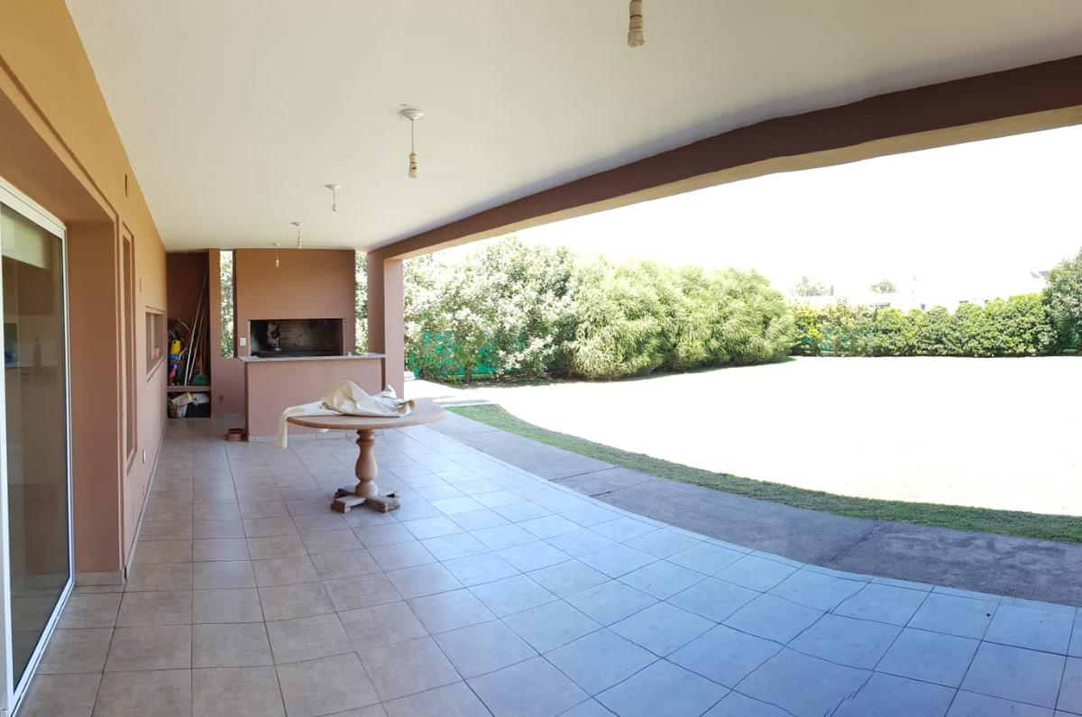 Foto Casa en Venta en  Cordoba Capital ,  Cordoba  Green Ville