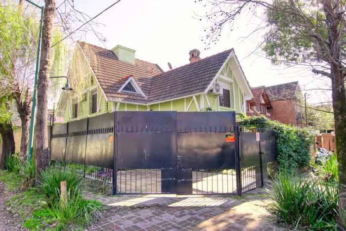 Foto Casa en Venta en  Beccar,  San Isidro  EL LAZO al 1900