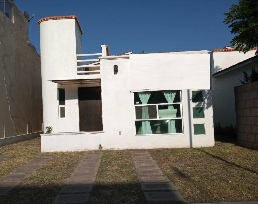 Foto Casa en Renta en  Campestre San Juan,  San Juan del Río  CASA EN RENTA EN SAN JUAN DEL RIO QUERETARO
