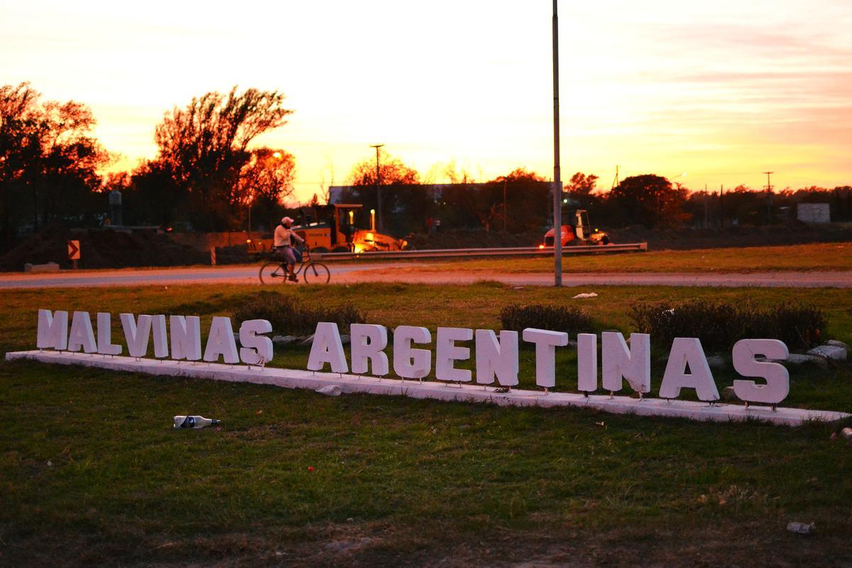 Foto Terreno en Venta en  Malvinas Argentinas,  Colon  Formosa 890.Malvinas Argentinas
