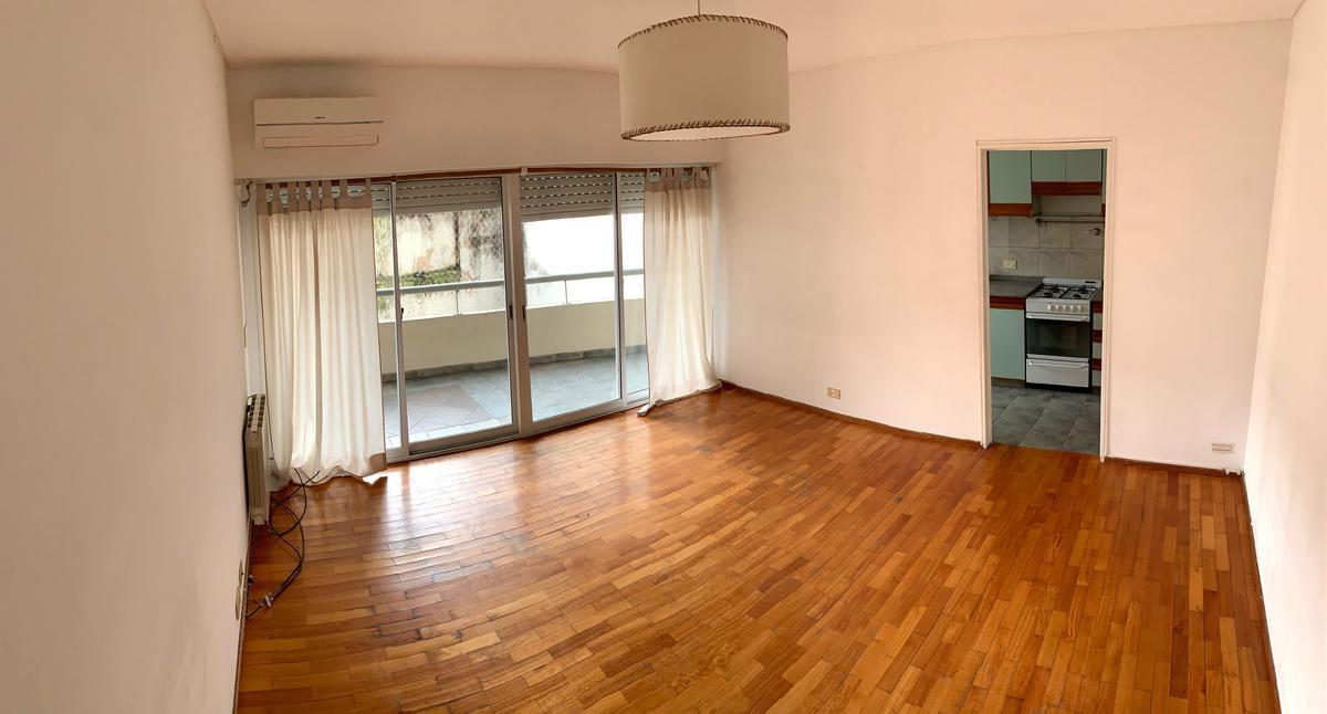 Foto Departamento en Alquiler en  Palermo ,  Capital Federal  Juncal al 3300