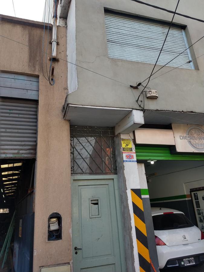 Foto Departamento en Alquiler en  Berisso,  Berisso  122 e/ 63 y 64