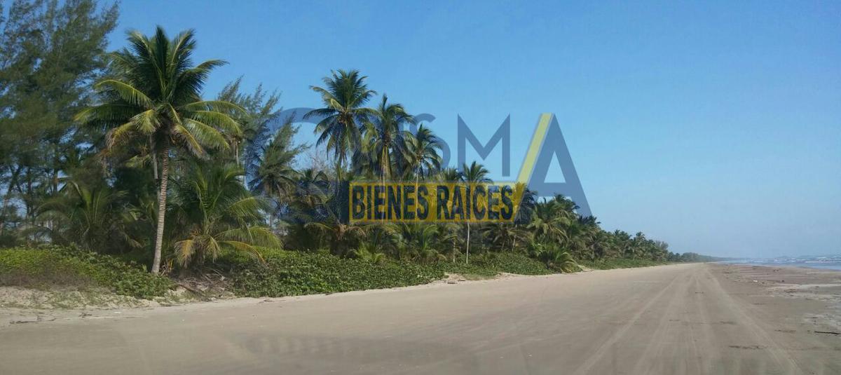 Foto Terreno en Venta en  Playa Norte,  Tuxpan  TERRENO EN LA PLAYA DE TUXPAN-TAMIAHUA