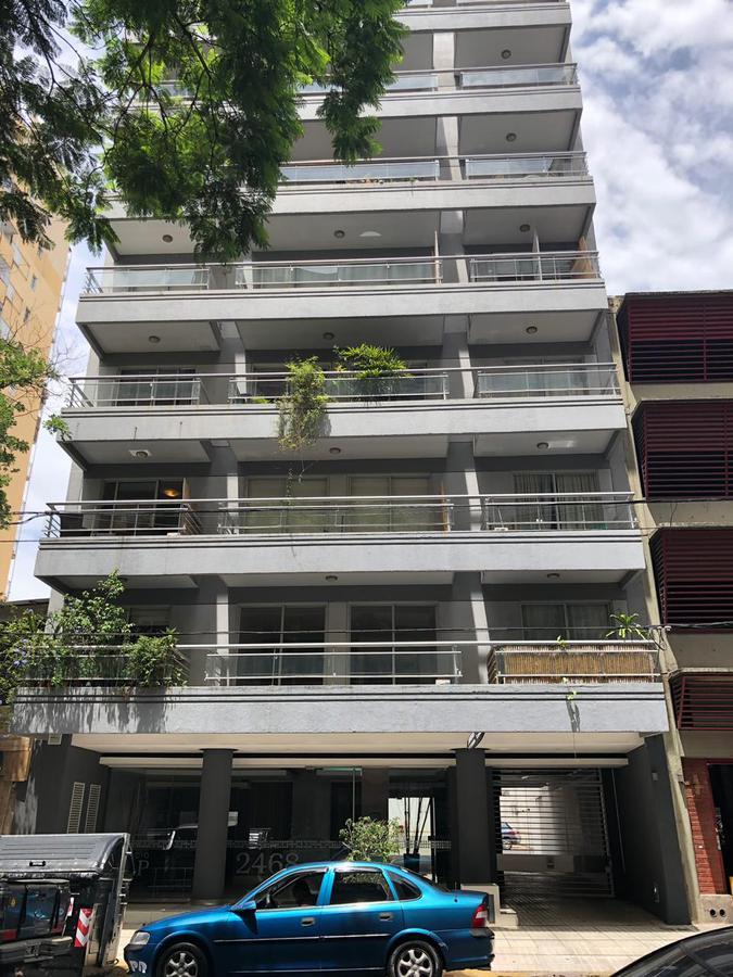 Foto Departamento en Alquiler temporario en  Belgrano ,  Capital Federal  Palpa al 2468