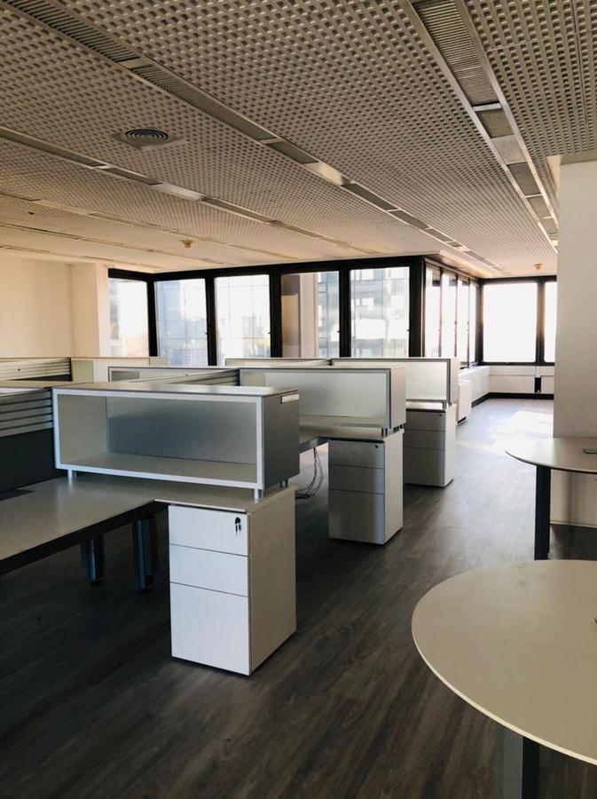 Foto Oficina en Venta en  Catalinas,  Centro (Capital Federal)  Avenida Madero al 1000