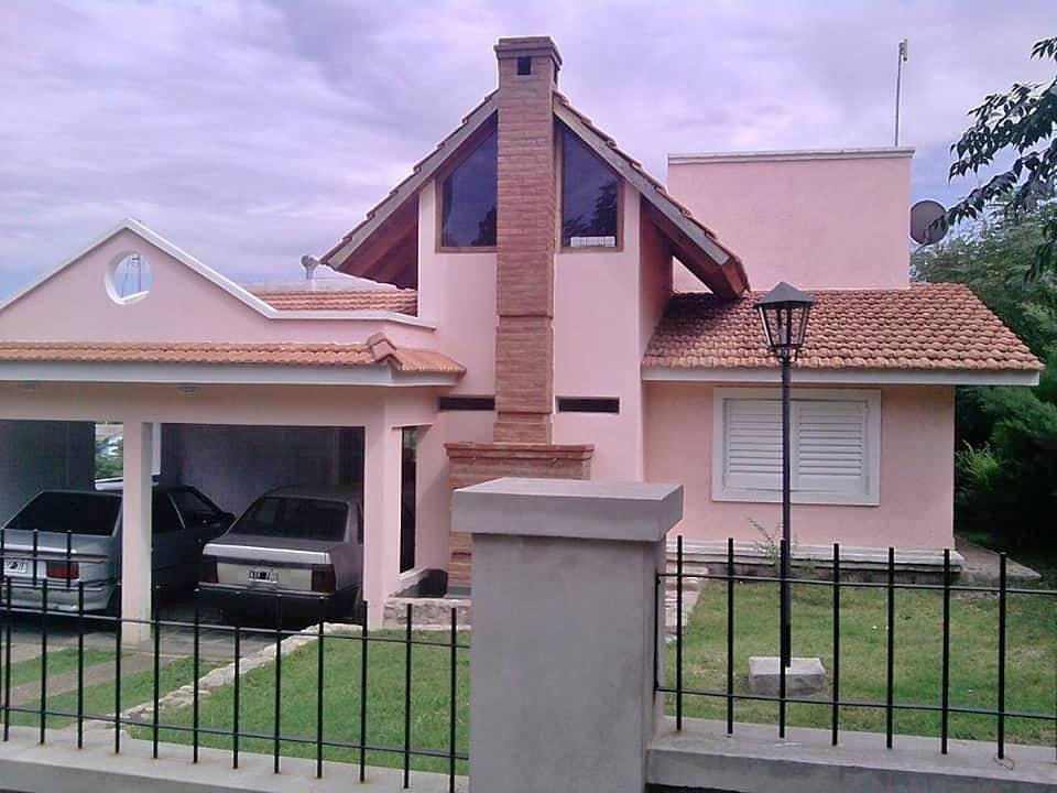 Foto Casa en Venta en  Mirador del lago,  Bialet Masse  mirador del lago