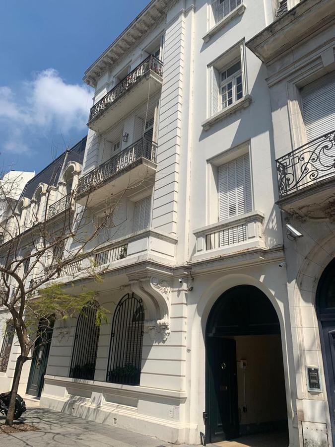 Foto Departamento en Alquiler en  Palermo Chico,  Palermo  Castex y Av. Coronel Diaz