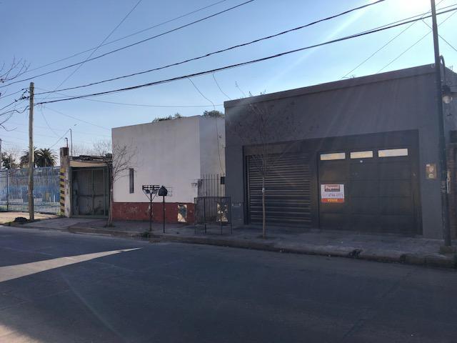 Foto Nave Industrial en Alquiler en  San Fernando ,  G.B.A. Zona Norte  Las heras 1735