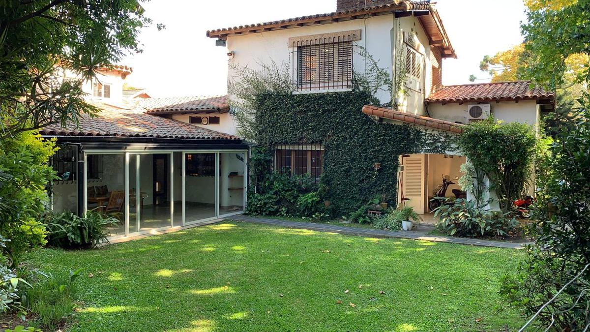 Foto Casa en Venta en  Punta Chica,  San Fernando  LANUSSE 762