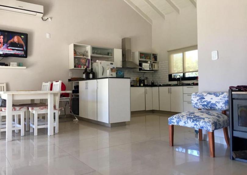 Foto Casa en Venta en  Casablanca,  Countries/B.Cerrado (Pilar)  Ruta 25 Km. 4.7