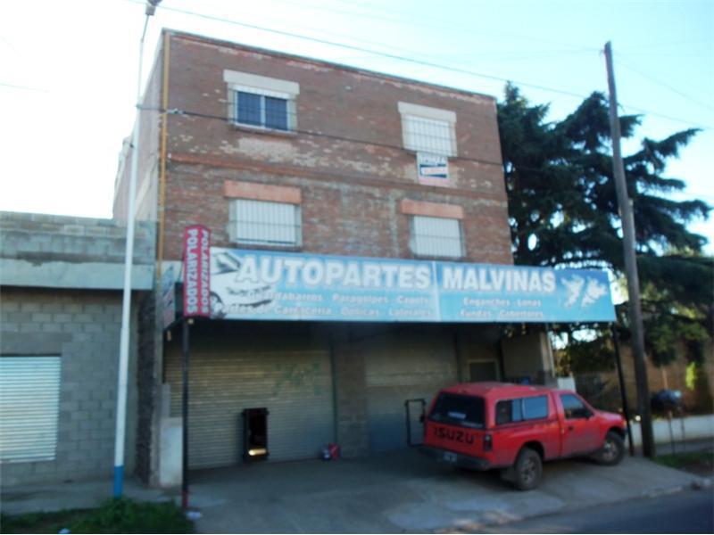 Foto Departamento en Alquiler en  Los Polvorines,  Malvinas Argentinas  Darragueira al 200