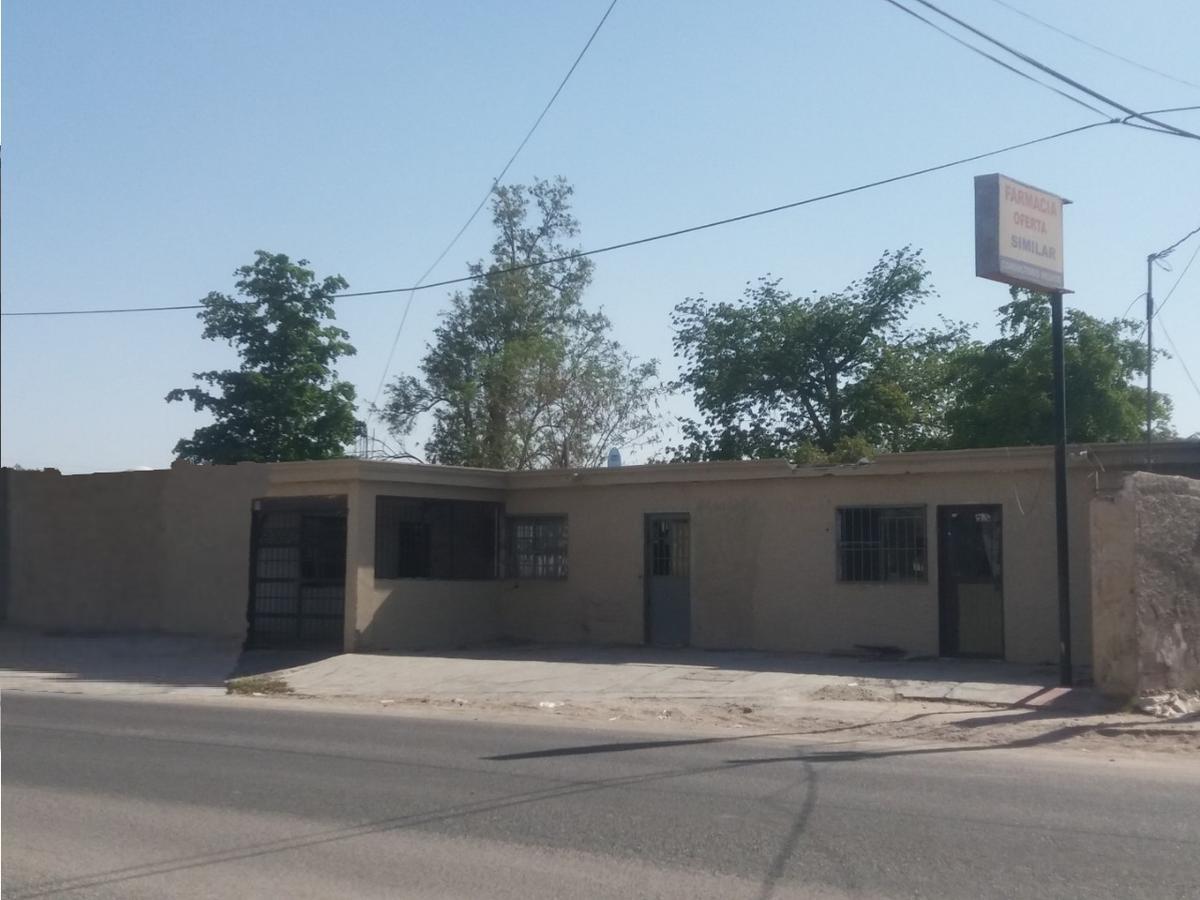 Foto Casa en Venta en  Carmen Serdán,  Hermosillo  CASA EN VENTA EN LA COLONIA CARMEN SERDAN AL NORTE DE HERMOSILLO, SONORA