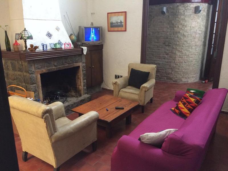 Foto Casa en Venta en  Parque Batlle ,  Montevideo  MORALES 2600