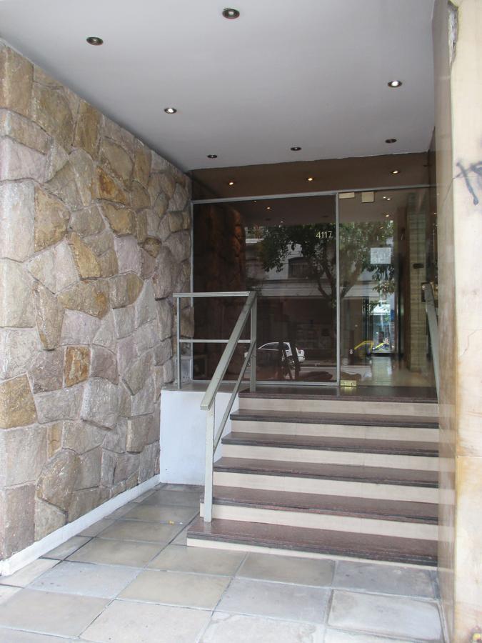 Foto Departamento en Alquiler en  Almagro ,  Capital Federal  Rivadavia 4117, 1 ° ''2''