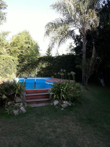 Foto Casa en Venta en  Barrio Parque Leloir,  Ituzaingo  Aguirre al 700