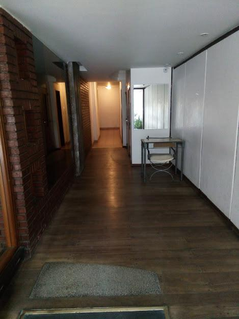 Foto Departamento en Alquiler en  Belgrano ,  Capital Federal  CONESA al 2500