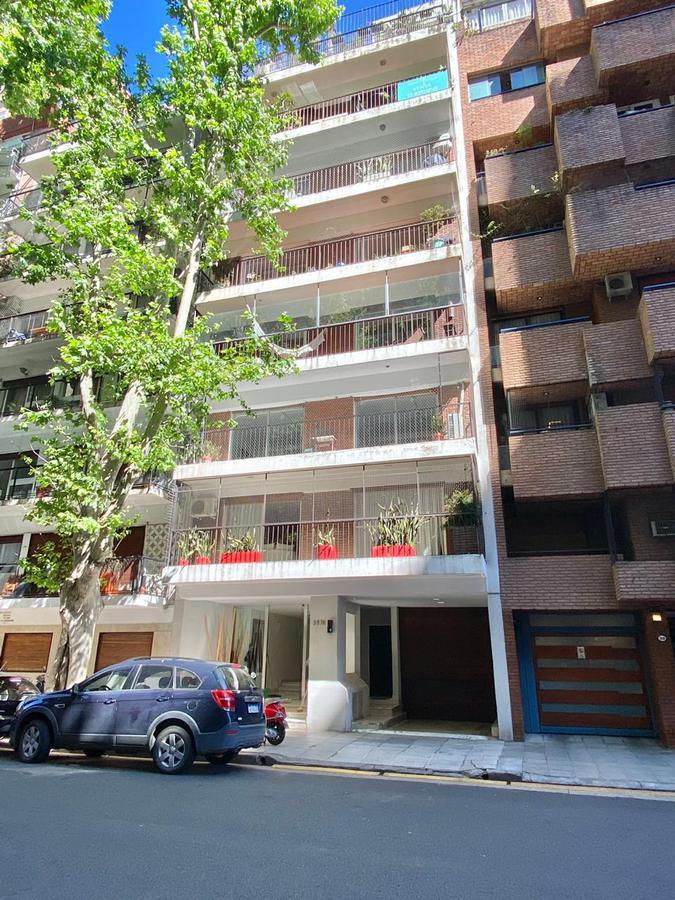 Foto Departamento en Venta en  Palermo ,  Capital Federal  Scalabrini Ortiz al 3500