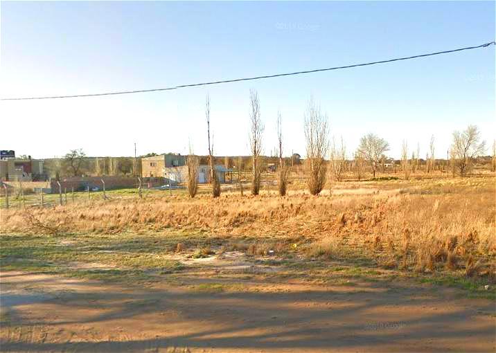 Foto Terreno en Venta en  Toay ,  La Pampa  Lechuza al 700