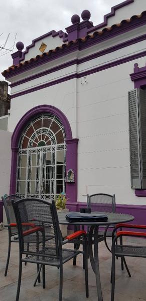 Foto Casa en Venta en  Arroyito,  Rosario  Almafuerte  1171