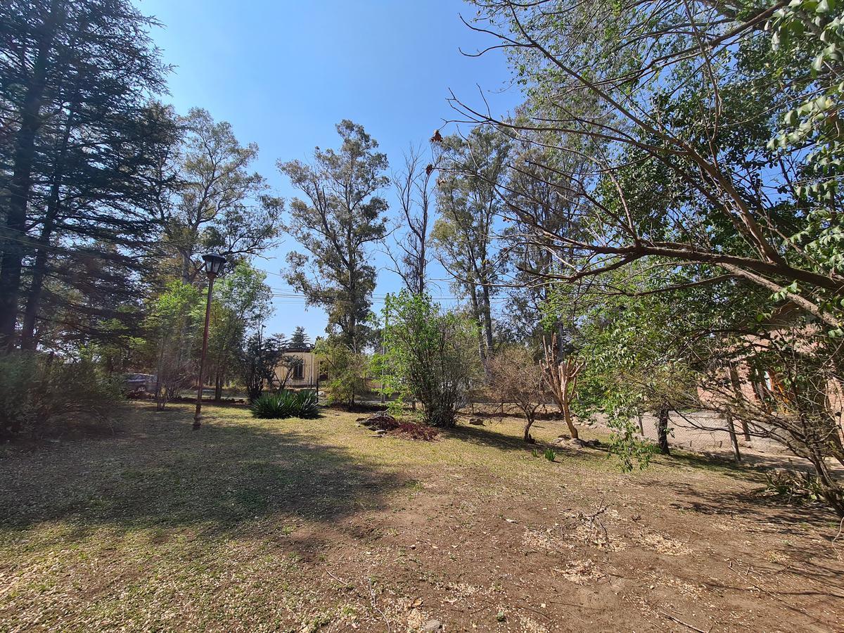Foto Terreno en Venta en  Poluyan,  Alta Gracia  Hermoso Terreno sobre el Arroyo - Alta Gracia