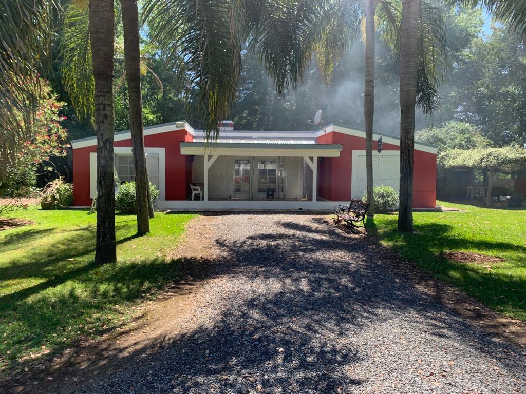 Foto Chacra en Venta en  Los Cardales,  Exaltacion De La Cruz  Chacra entre Cardales y Pilar