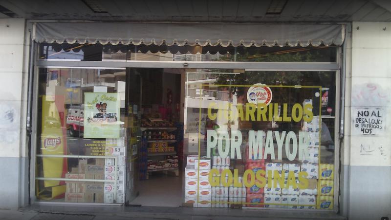 Foto Fondo de Comercio en Venta en  Barracas ,  Capital Federal  Suárez -Av. Patricios