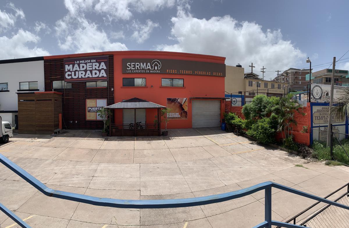 Foto Bodega Industrial en Renta en  Anillo Periferico,  Tegucigalpa  Bodega Comercial sobre el Anillo Periferico , Tegucigalpa