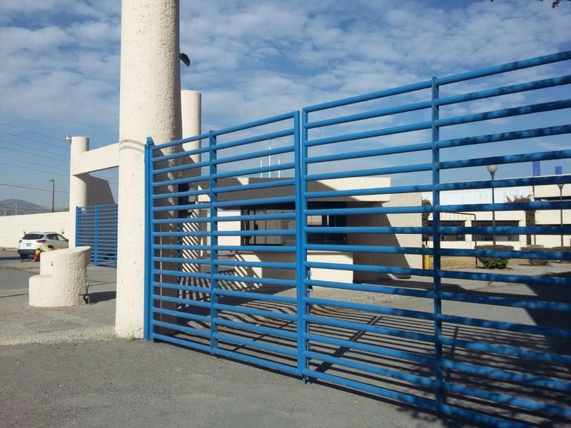 Foto Nave Industrial en Renta en  San Luis Potosí ,  San luis Potosí  EXCELENTE NAVE INDUSTRIAL EN RENTA EN ZONA INDUSTRIAL.