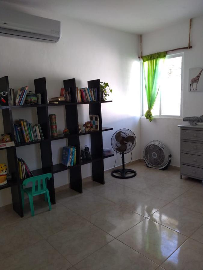 Foto Casa en Renta en  El Pedregal,  Solidaridad  Pedregal