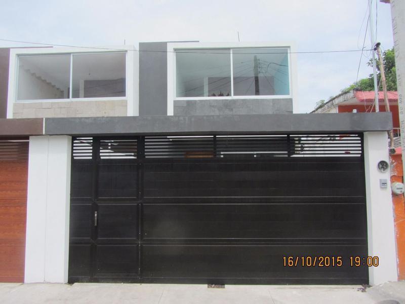 Foto Casa en Venta en  Boca Del Rio,  Boca del Río  Casa en VENTA, Col. Carranza