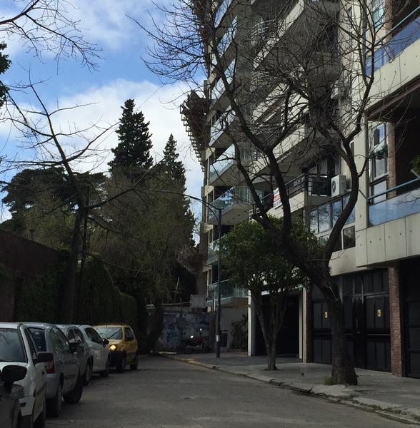 Foto Departamento en Venta en  Las Cañitas,  Palermo  Soldado de la Independencia al 400